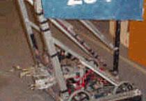 1999 FRC Season