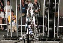 2001 FRC Season