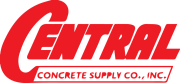 Central Concrete Logo