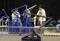 2005 FRC Season - Triple Play