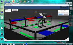 VEX Simulator | Team 254