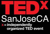 TEDx San Jose, CA