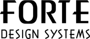 Forte Design Systems Logo