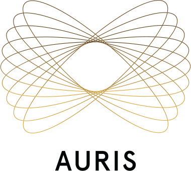Auris Surgical Robotics Logo