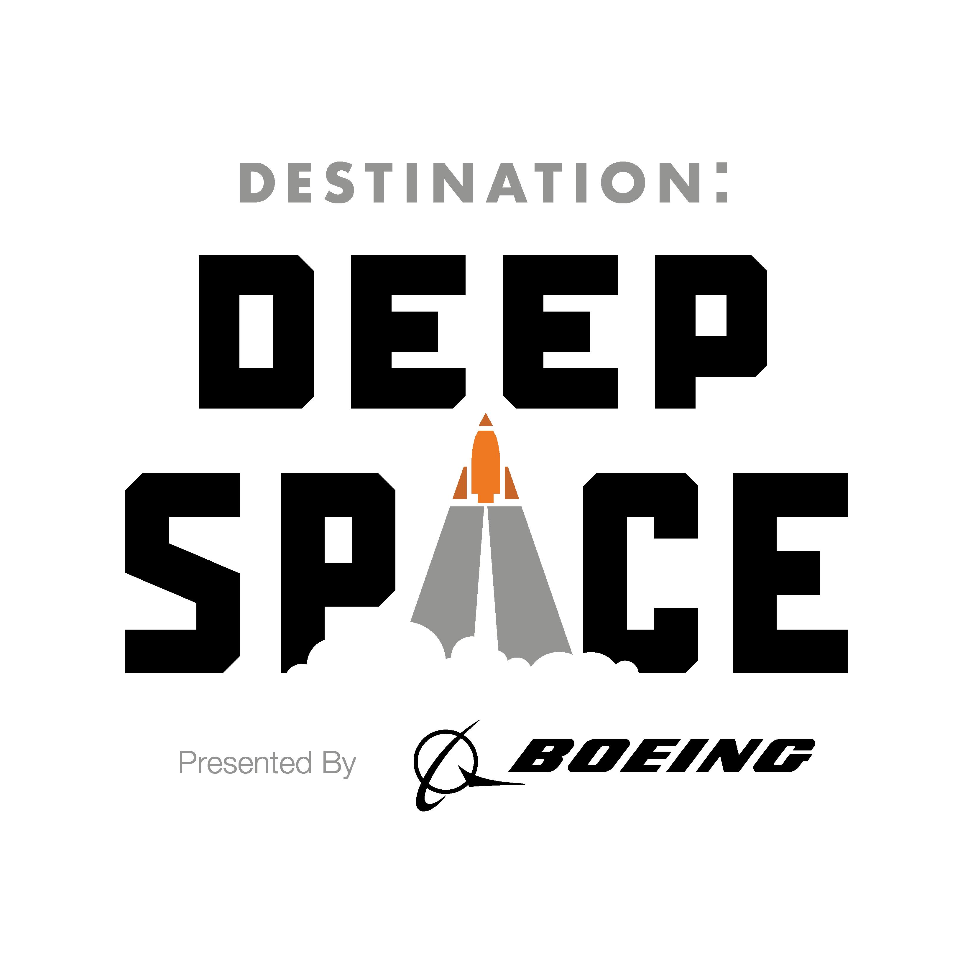 2019 FRC Season - Destination: Deep Space
