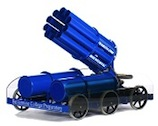Shockwave T-Shirt Cannon