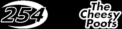 Team 254 Logo & Name